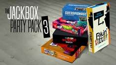 The Jackbox Party Pack 3 (PC - Steam) - £12.67 @ Bundle Stars with code BLACKFRIDAY11