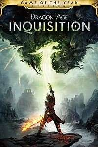 Dragon Age Inquisition Game of the year (with all DLC) £12.50 @ Microsoft Store