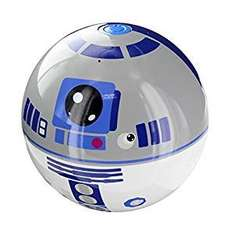 [Pre Order] Star Wars Wired Speaker - R2-D2 For £7.50 (£12.25 non-Prime) Dispatched from and sold by Amazon