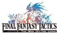 FINAL FANTASY TACTICS : WotL @ Google Play Store