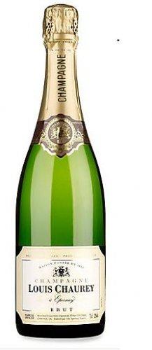 12 Bottles Louis Chaurey Champagne £144 M&S