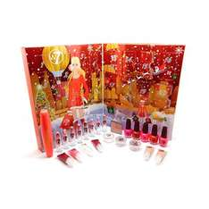 W7 Advent Calendar for only £12.99 (RRP £29.99) at theperfumeshop + free C&C