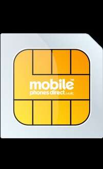 SIM Only Deal with Talk Mobile £7.50 per month (£48.00 cashback reducing the monthly line rental from £7.50 to £3.50)