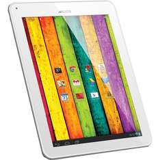 Archos HD 9.7'' Platinum Quad-Core Tablet for £39.98 With Free Delivery from Groupon