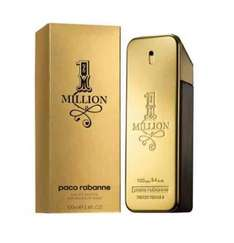 Paco rabbane 1 million aftershave 100ml for £36 instore / online @ boots 23.11.16