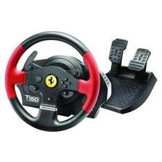 Thrustmaster T150 Ferrari Edition for PS4, PS3 and PC £99.99 @ Maplin