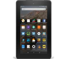 "Amazon Fire Tablet, 7"" Display, Wi-Fi Model, 8 GB £29.99  the 16GB model at £39.99 Currys/PC World"