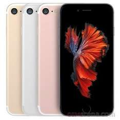 iPhone 7 (32GB) £75 upfront on EE (now in all colours), 5GB of data, unlimited minutes and texts, £30.99 per month (£819 total) @ Mobiles.co.uk