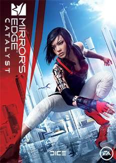 Mirror's Edge Catalyst £13.32 @ Origin (PC)