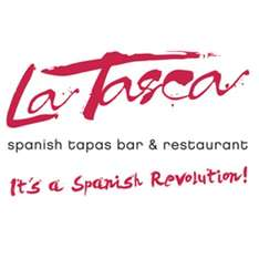 La Tasca £50 food and drink for £20 (or £30 for £12) WITH code - Groupon