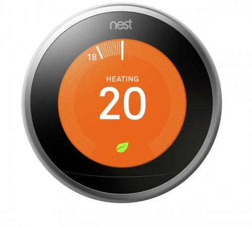 Nest Thermostat 3rd Gen - £158.99 Argos