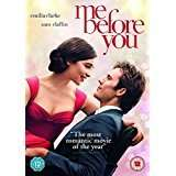 Wuaki TV - Me Before You 99p SD rental 23/11 only