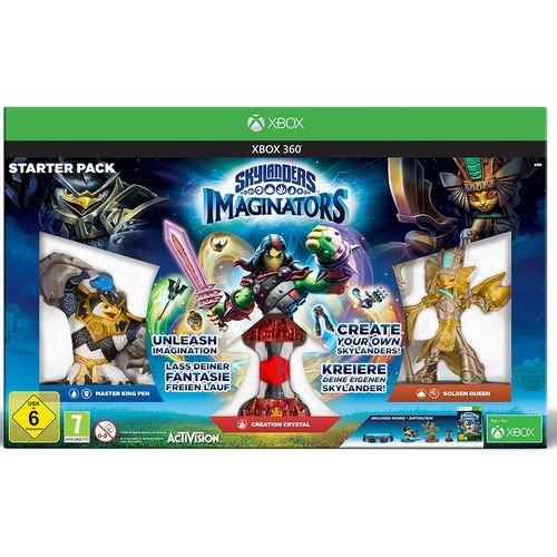 Xbox 360 Skylanders Imaginators Starter Pack £29.99 toysrus