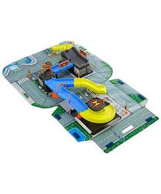 Big City Carry Along City was £40 now reduced to £16 @ ELC