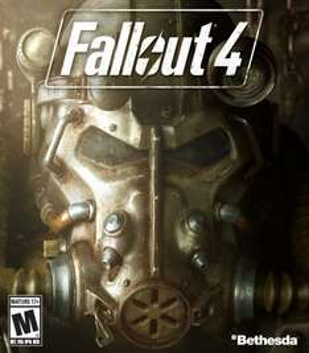 Fallout 4 and Doom £11.31 Each / GTA V £17.09 / Skyrim £4.31 Plus more! Starting Nov 24th @ Green Man Gaming - 10% QUIDCO