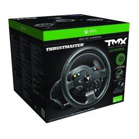 Thrustmaster TMX PC/Xbox One Racing Simulator Wheel - £99.99 Delivered @ Maplin