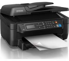 EPSON WorkForce WF-2750 All-in-One Inkjet Printer with Fax  £59.99 Currys