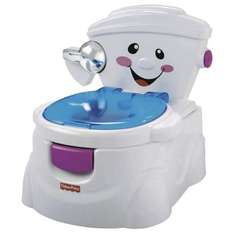 Fisher Price My Potty Friend £26.39 at Boots & Amazon