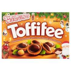 Christmas Classic Toffifee (48x2) 96 Pieces £4 @ Tesco Online and In store