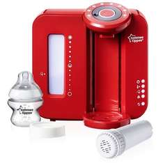 Tommee Tippee Closer to Nature RED Perfect Prep Machine £69.99 @ Toys R Us / Babies R Us