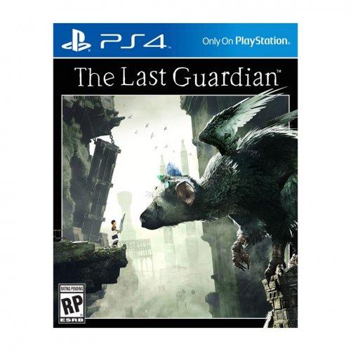 The Last Guardian ps4 - £38.99 @ Smyths Toys