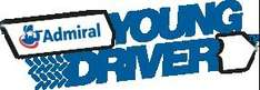 Young Drivers Experience - age 10 to 17 through Groupon new accounts £18.71 or £24.95