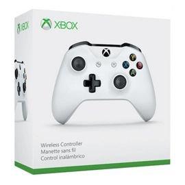 Xbox One White/Black/Blue Wireless Controller £34.99 @ Tesco Direct (Amazon price matched)