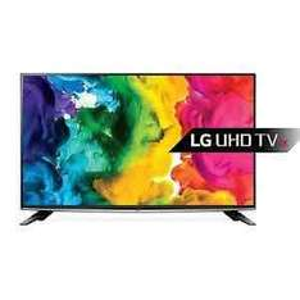 """LG 50UH635V 50"""" Ultra HD 4K LED Smart TV Freeview HD + Freesat HD - £449.99 delivered co-op / ebay"""