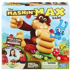 Mashing Max Game £8.45 prime / £13.22 Sold by The Magic Toy Shop and Fulfilled by Amazon