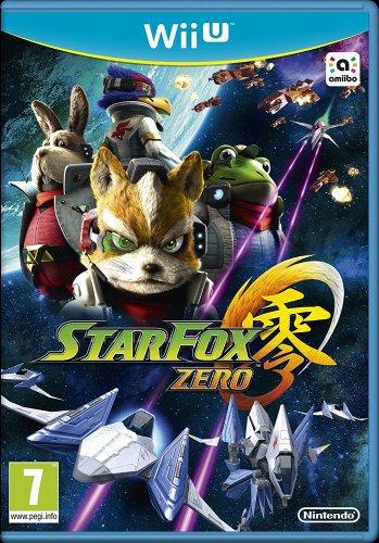 Starfox Zero for Nintendo Wii U for £19.99 (Prime or spend 1p non-Prime) @ Amazon
