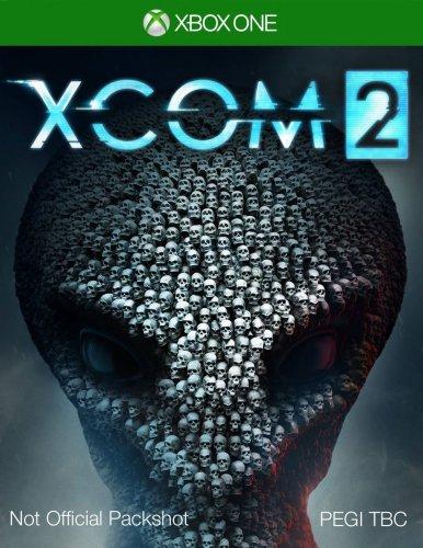 XCOM 2 Xbox One £24.99 @ amazon.co.uk