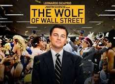 Wolf of wall street HD £1.49 google play