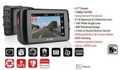 Currys. free delivery. MIO 618 - GPS, LIFETIME SPEED CAMERA,G SHOCK, ADAS+FCWS £69 @ Currys