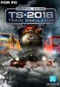 Train Simulator 2016 £6 @ Gamersgate