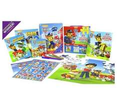 Paw Patrol Happy Tin and Jigsaw Pack @ Argos reduced to £4.99