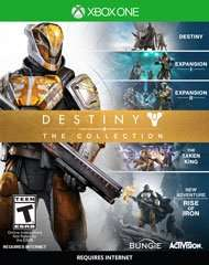 Destiny the collection £24.99 @ toys r us