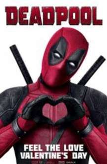 Deadpool HD and other great titles to download and keep only £2.50 on Google Play