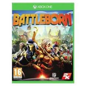 Battleborn (PS4/XO) £5.29 @ Argos