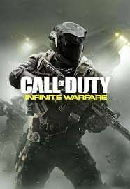 Call of duty infinite warfare £29.99 at Tesco instore