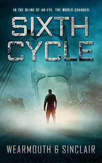 Sixth Cycle Kindle Edition by Darren Wearmouth