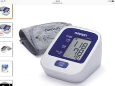 Omron M2 basic blood pressure monitor £14.99  (Prime) / £19.74 (non Prime) @ Amazon