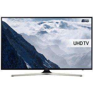Samsung UE55KU6020 55 inch 4k UltraHD TV £529.98 @ Coop Electrical