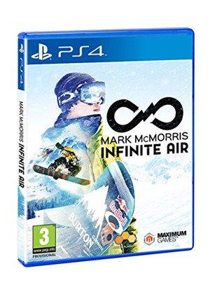 Mark McMorris infinite air  (PS4) £18.99 @ base.com