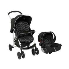 Graco mirage zigzag travel system  £64.99  @ Amazon