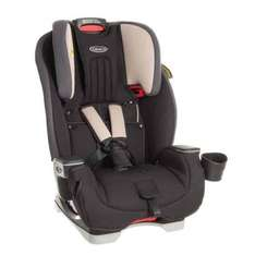 Graco milestone all in one car seat 0+ -12y rrp £179 @ Amazon - £85