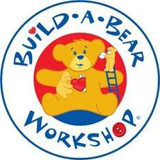 Build-a-bear 4 x £25 vouchers for £74.89 Costco
