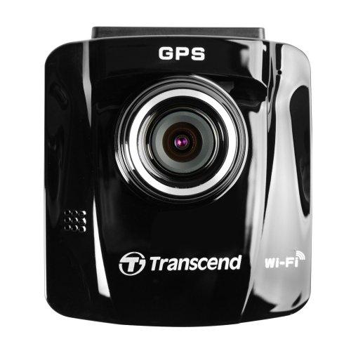 Transcend 16GB Drive Pro 220 Car Video Recorder with GPS - £89 Amazon