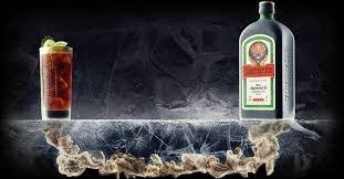 Free Jägermeister cocktail at Boxpark Shoreditch London TODAY 6-9PM 24 Nov