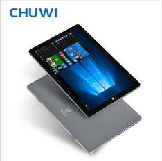 CHUWI 10.8 inch Hi10 Plus tablet PC Windows10 Redstone Android 5.1 Dual OS £122.31 @ aliexpress.com /  CHUWI Official Store