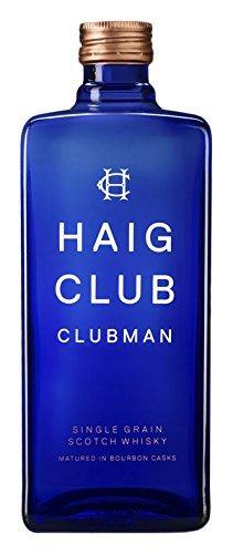 Haig Club Clubman Single Grain Scotch Whisky, 70 cl £15  (Prime) / £19.75 (non Prime) @ Amazon